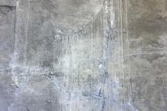 concrete rain